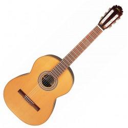 Manuel Rodriguez C3 Madrid Klassisk Guitar front