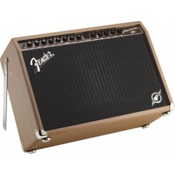 Fender Acoustasonic 150 side