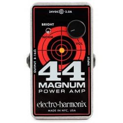 Electro Harmonix 44 Magnum Power Amp front