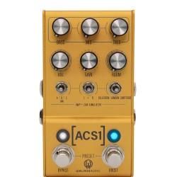 Walrus Audio Mako ACS1 Amp + Cab Simulator