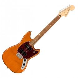 Fender Mustang 90 PF Aged Natural