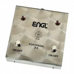 ENGL Z-4 Footpedal