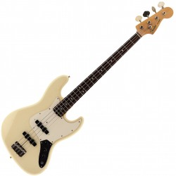 Fender Jazz Bass Vintage White (Japan, 1988-89)