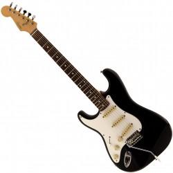 Fender SQ 80s Stratocaster Left-hand MIJ