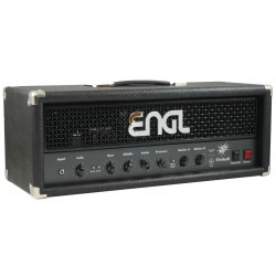 ENGL E625 Fireball Tube Head DISCONTINUED!