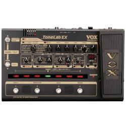 VOX Tonelab EX Valvetronix guitar-multieffekt-pedal (Brugt)