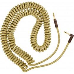 Fender Deluxe 30' Coil kabel Tweed