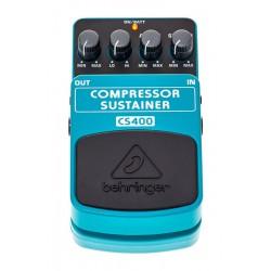 Behringer CS400 Compressor Sustainer