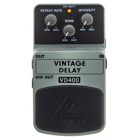 Behringer VD400 Vintage Delay