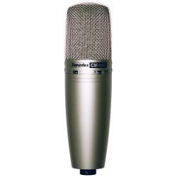 Superlux CM-H8C Stormembran mikrofon