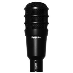 Superlux PRA-218A dynamisk mikrofon