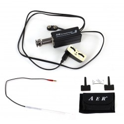 AER AK 15+ Akustisk Guitar Pickup System