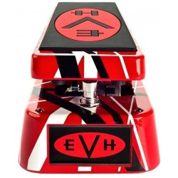 Dunlop Cry Baby EVH-95SE EVH 35th Anniversary Wah