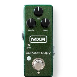 MXR M299 Carbon Copy Mini (Brugt)