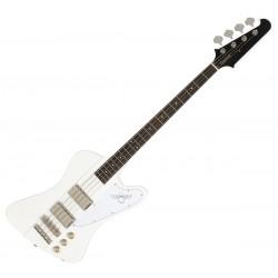 Epiphone Thunderbird Vintage Pro Alpine White guitar