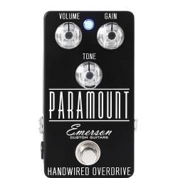 Emerson Custom Paramount