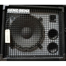 Genz Benz GB 12T Baskabinet
