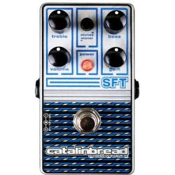 Catalinbread SFT Pre-amp kredsløb