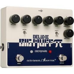 Electro Harmonix Deluxe Sovtek Big Muff