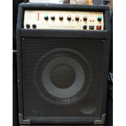 Eden Time Traveller 10 Bascombo 330watt