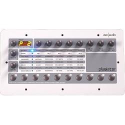 Use Audio Plugiator