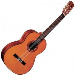 Alvarez AC60S klassisk Akustisk Guitar front