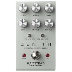 Hamstead Zenith Amplitude Controller Pedal