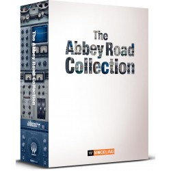 Waves Audio Abbey Road Collection plugins