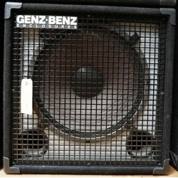 Genz Benz GB 15 Baskabinet