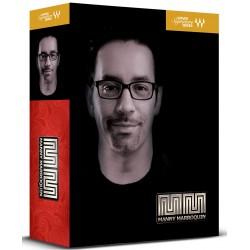 Waves Audio Manny Marroquin Signature Series plugins