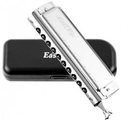 Easttop t10-40 Cromatic Mundharmonika