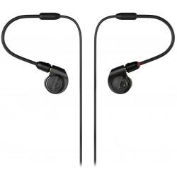 Audio Technica ATH-E40 Professional Monitor in-ear hovedtelefoner