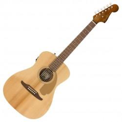 Fender Malibu Player Natural westernguitar