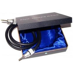 Phil Jones Bass JJ-4 højtaler kabel (1,2 m Jack-Jack)