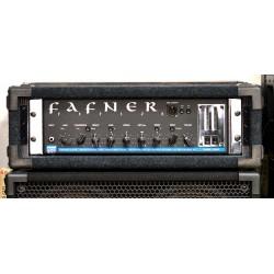 EBS Fafner TD600 Brugt