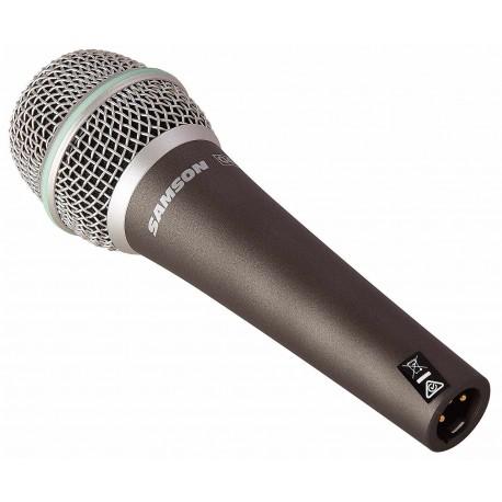 Samson Samson Q4 Dynamisk sangmikrofon