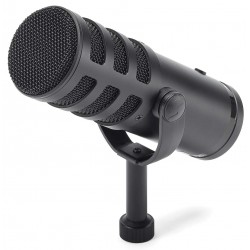 Samson XLR / USB Dynamic Broadcast mikrofon