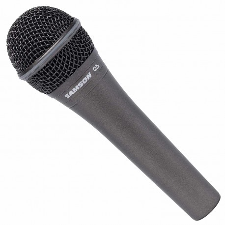 Samson Q7X Professionel Dynamisk mikrofon
