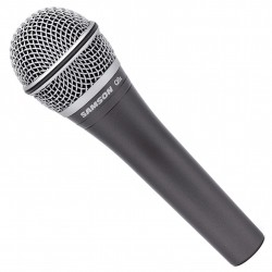 Samson Q8X Professionel Dynamisk Mikrofon