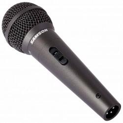 Samson R31S Dynamisk Mikrofon