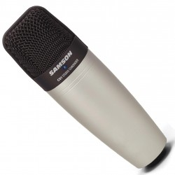 Samson C01 kondensator mikrofon