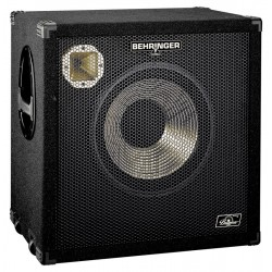 "Behringer BA115 Baskabinet ""Hard Attack"""