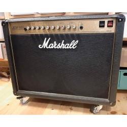 Marshall JCM 900 4102 guitarforstærker (brugt) front