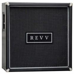 REVV Pro Højtalerkabinet 4X12