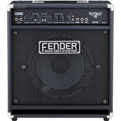 Fender Rumble 75 Bascombo