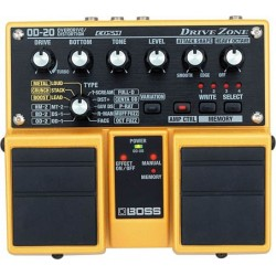 BOSS OD-20 Overdrive/Distortion