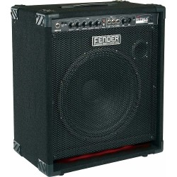 Fender Rumble 100 Bascombo