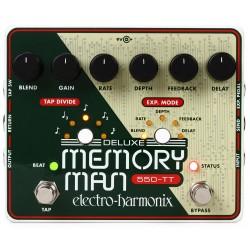 Electro-Harmonix Deluxe Memory Man 550-TT (Brugt)