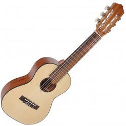 Salvador Cortez TC-460 klassisk guitarlele