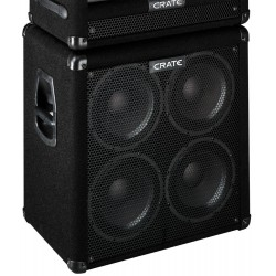 Crate BT 410E Baskabinet